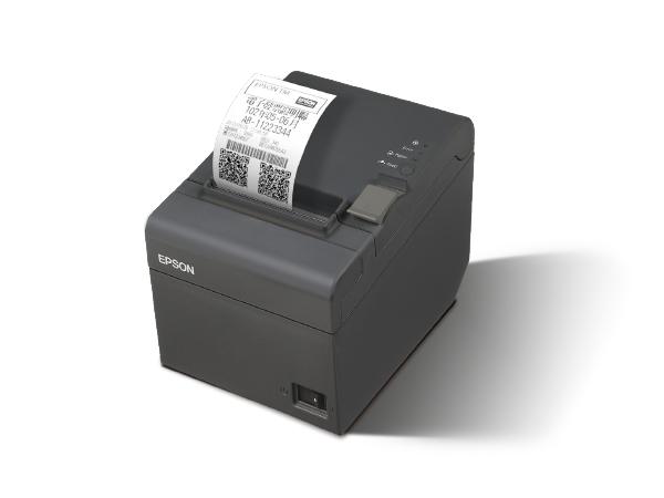 TM-T82II 新經濟型熱感式收據印表機 1