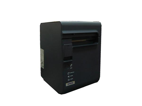 EPSON L90貼紙機 1